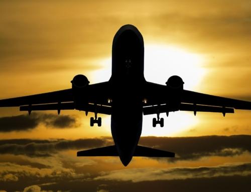 Søg erstatning for dit forsinkede fly